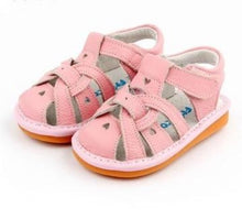 Bella Girls Shoes