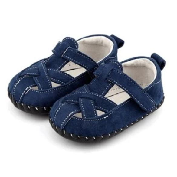 Azora Baby Shoes