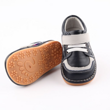 Sawyer Boys Shoes