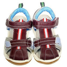 Load image into Gallery viewer, Asher Boys Shoes - Two Little Feet