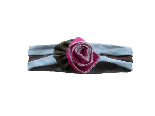 Baby Girls Headband - Coco