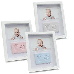 Baby Ink Double Frame Clay