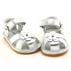 Imogen Girls Shoes - Two Little Feet