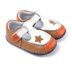 Orion Baby Shoes