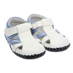 River Baby Shoes - Two Little Feet