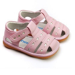 Soft Love Girls Shoes