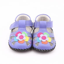 Load image into Gallery viewer, Lisa Baby Shoes - Two Little Feet