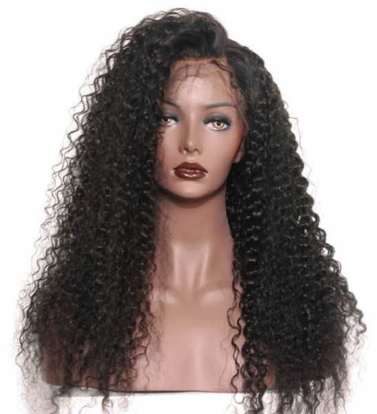 360 Lace frontal Deep Curl- Whitney Marie Hair