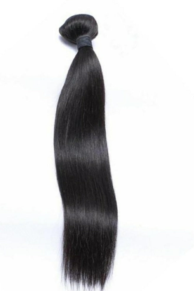 Virgin Brazilian Hair Straight - Whitney Marie Hair