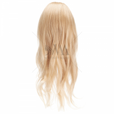 3/4 Wig - Strawberry Blonde Mix - Whitney Marie Hair
