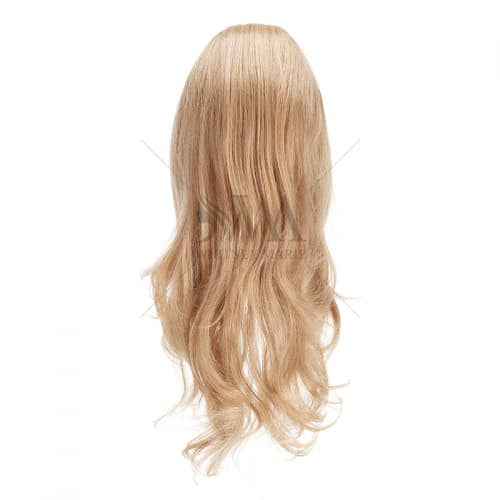3/4 Wig - Bombshell Blonde - Whitney Marie Hair