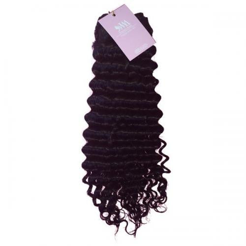 Virgin Malaysian Hair (Deep Wave) - Whitney Marie Hair