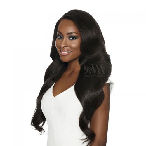 Virgin Peruvian Hair (Body Wave) - Whitney Marie Hair