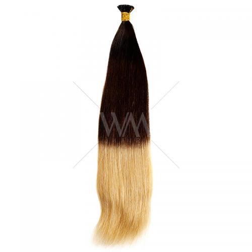 Stick-Tip Keratin Hair Extension #2/4/24 - Whitney Marie Hair