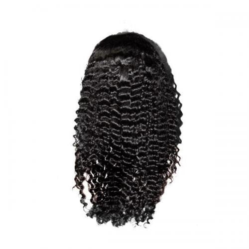 Front  Lace Wig Body Wave 16in 99J - Whitney Marie Hair