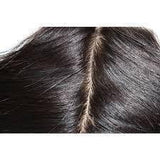 Silk Base Lace Frontal - Whitney Marie Hair