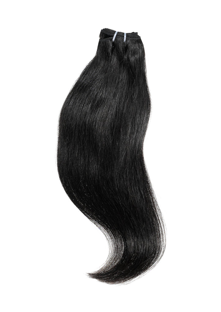 Virgin Peruvian Hair (Straight) - Whitney Marie Hair