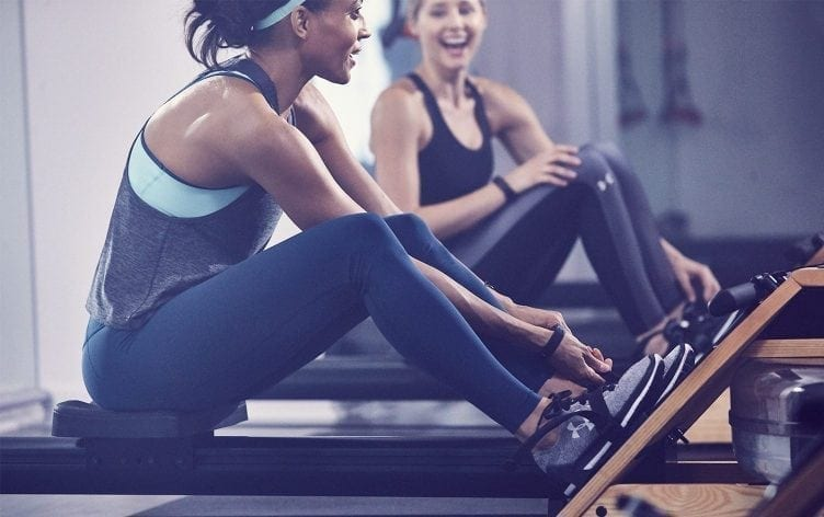 4 Tips to Actually Get a Workout In