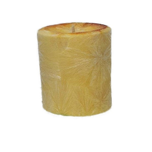 Bikini Martini - Small Pillar Candle