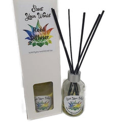 Buzz OFF Would Ya! - Reed Diffuser