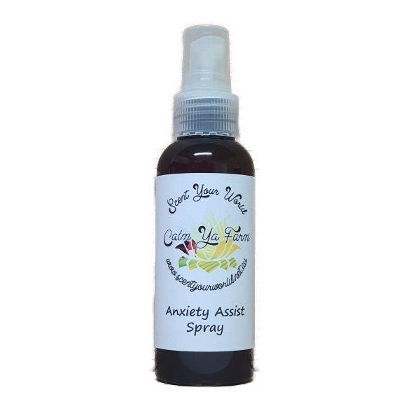 Calm Ya Farm - Aromatherapy Spray