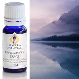 Peace - 100% Pure Essential Oil Blend
