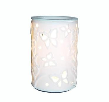 Electric Wax Warmer - Butterfly