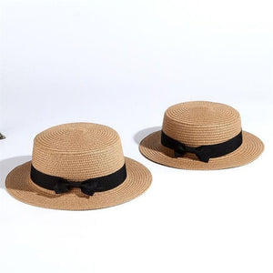 Casual Panama Hat - Aesthetic Outfits