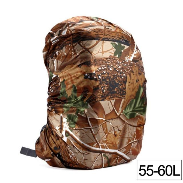 35-80L Waterproof Backpack - Aesthetic Outfits