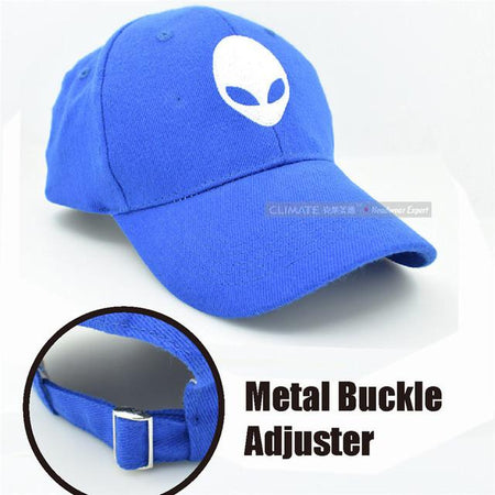 Alien Meme Cap - Aesthetic Outfits