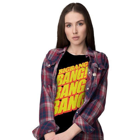 Bang Bang T-Shirt - Aesthetic Outfits
