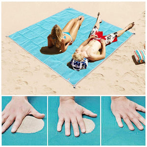 Beach Mat - Towels - Blanket - Aesthetic Outfits