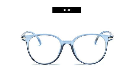 Blue Light Glasses - Aesthetic Outfits