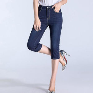 Denim Pants - Aesthetic Outfits