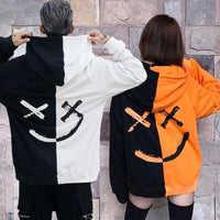 Men Women Matching Couple Hoodies - Aesthetic Outfits