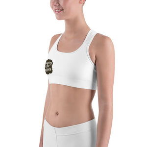 Shaving is For Pussies Sports bra - Aesthetic Outfits