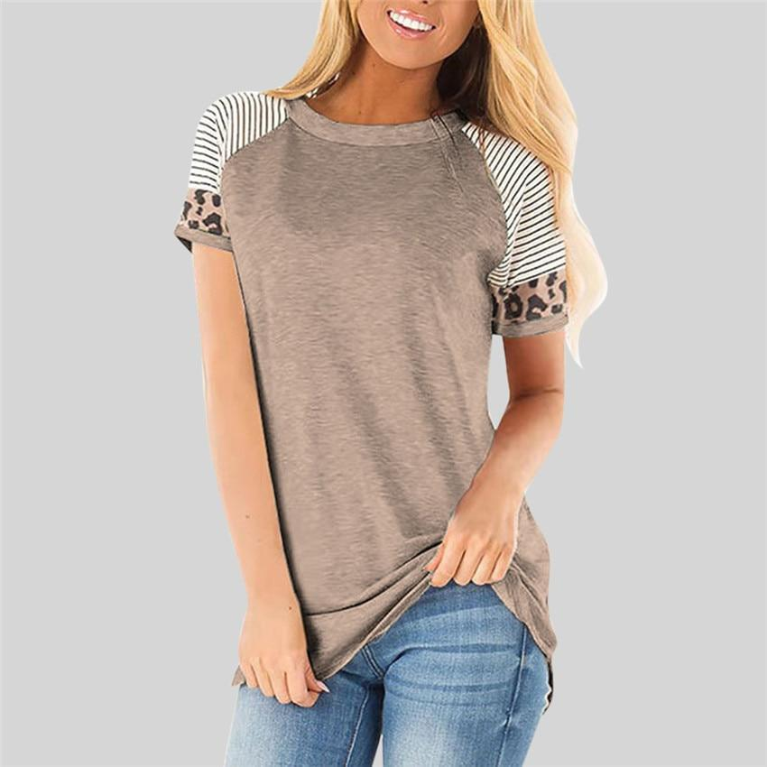 Short Sleeve T Shirt - Aesthetic Outfits