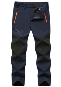 Waterproof Outdoor Pants - Aesthetic Outfits