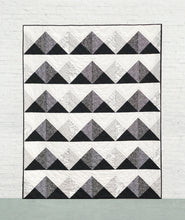 Mountain Call Quilt Pattern - Digital Download