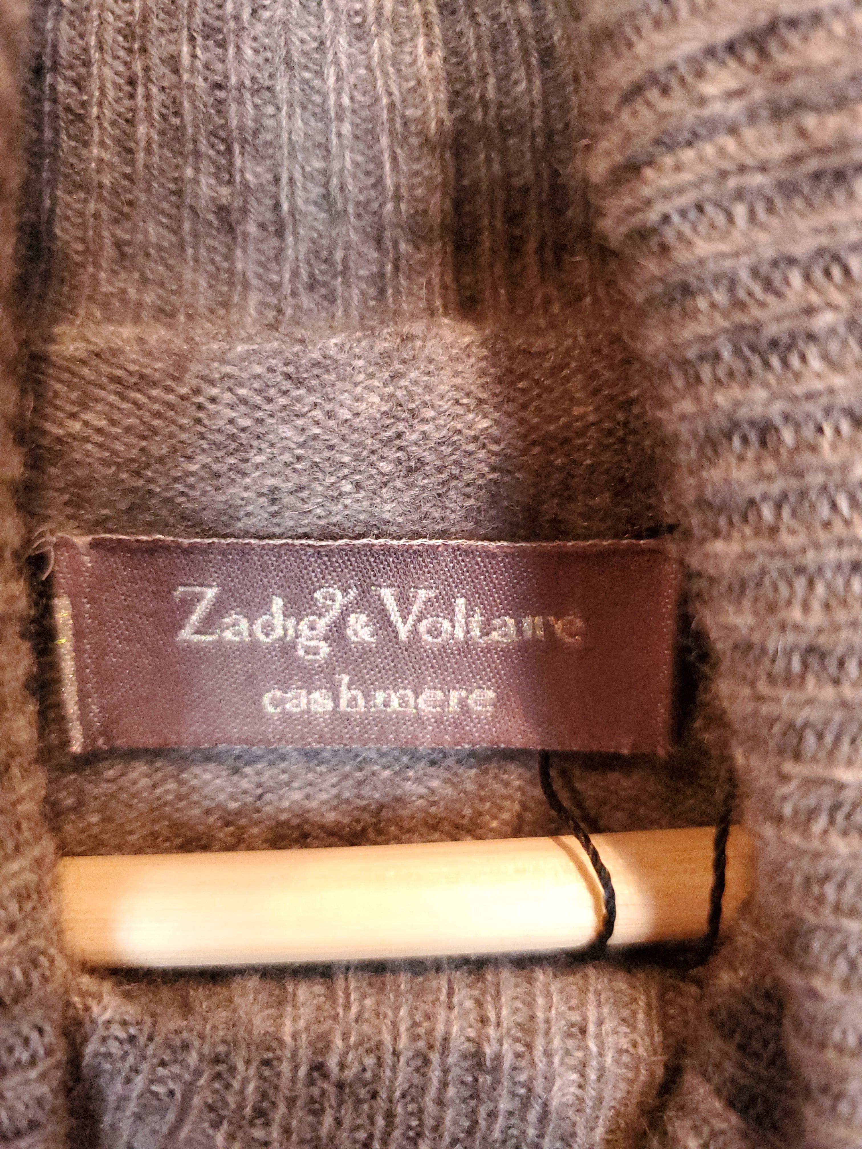 Pull Zadig & Voltaire
