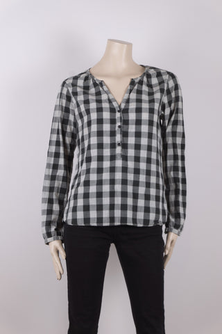 Blouse Maison Scotch – Boutique Popeline -  Friperie, Seconde main & Consignation - Montréal, Plateau Mont-Royal