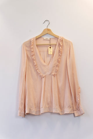 Blouse ba&sh