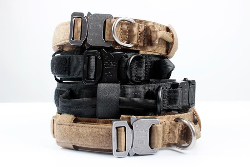 QUICK RELEASE TACTICAL COLLAR