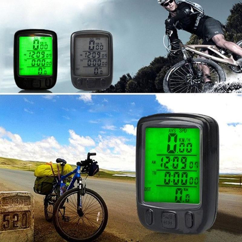 ALL WEATHER CYCLING SPEEDOMETER
