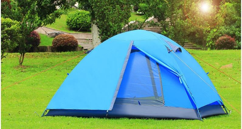 COMPACT ALL ADVENTURE DOME TENT