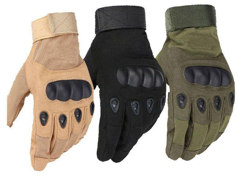 SPECIAL OPS GLOVES