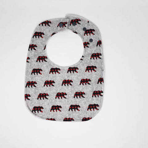 Buffalo Plaid Bears Bundle