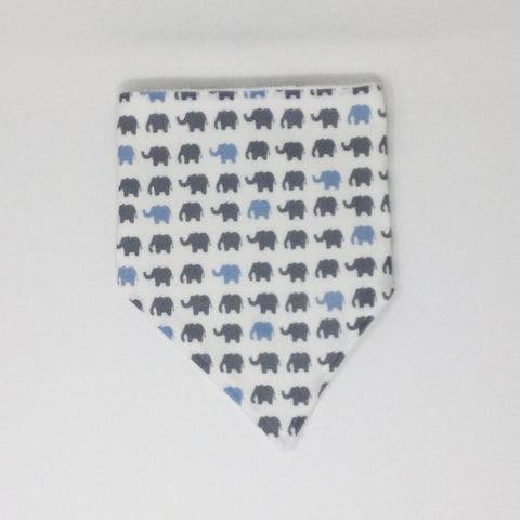 Elephant Blue and Gray Bundle