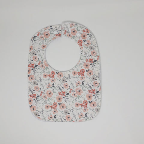 Meadow Traditional Bib