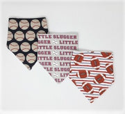 All Star Bandana Bib Bundle